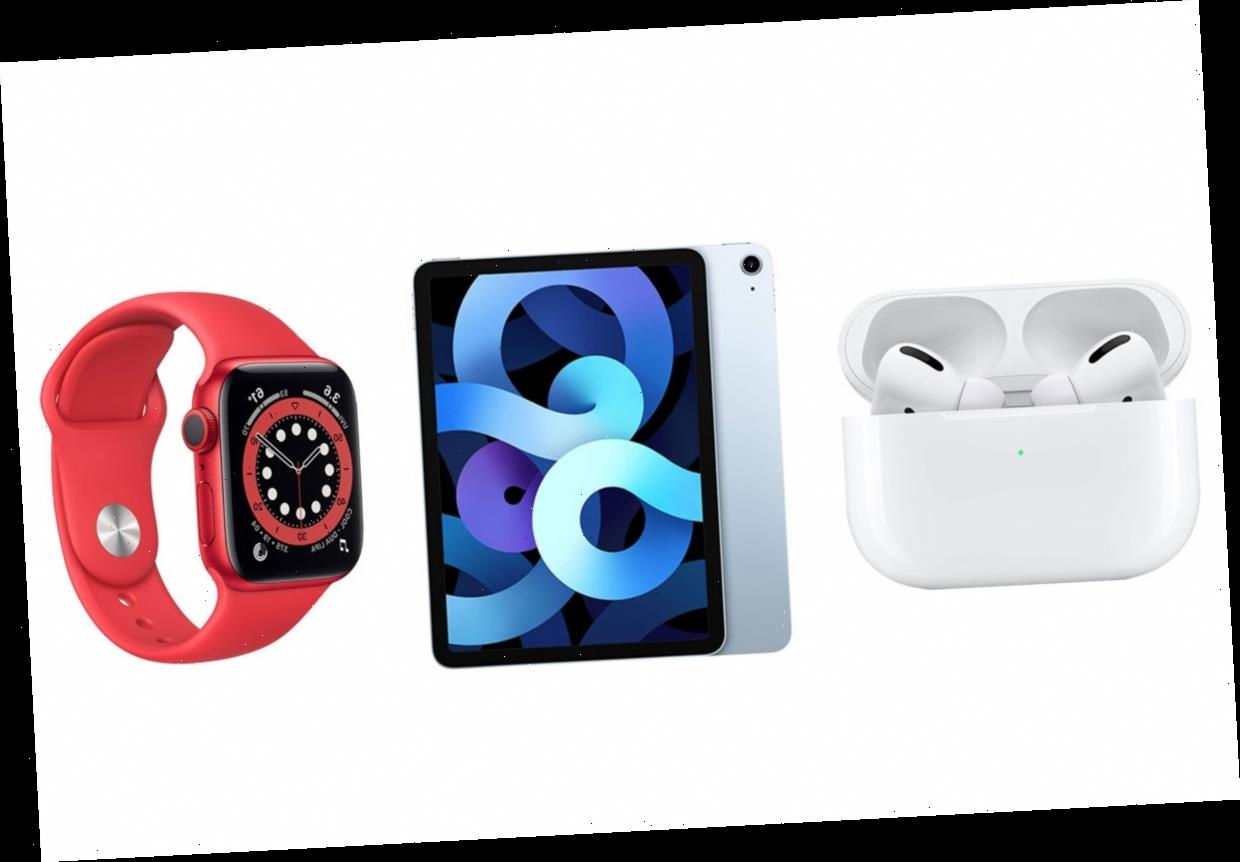 Amazon Has a Surprising Number of Apple Deals Right Now – Including All 3 AirPods on Sale
