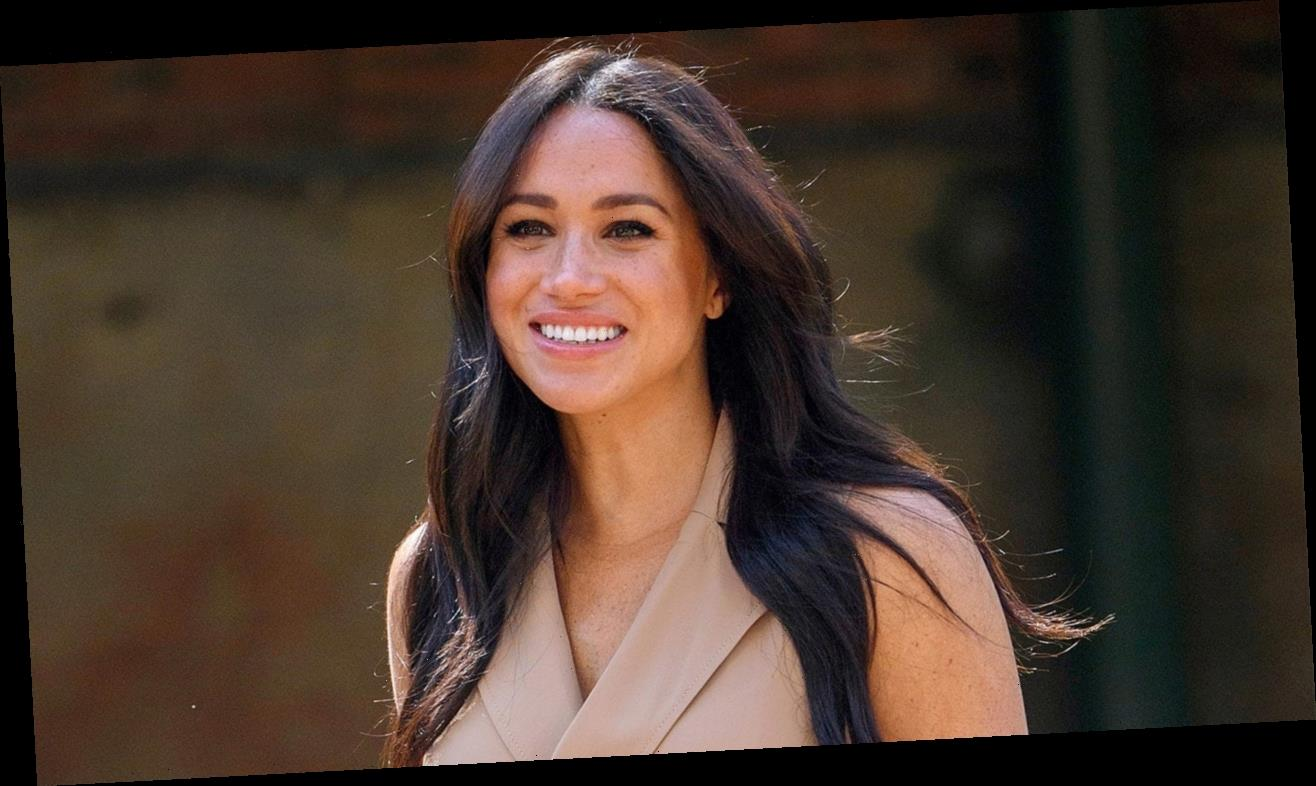 Meghan Markle was seen 'out and about' despite saying she couldn't go out, Princess Diana's biographer alleges