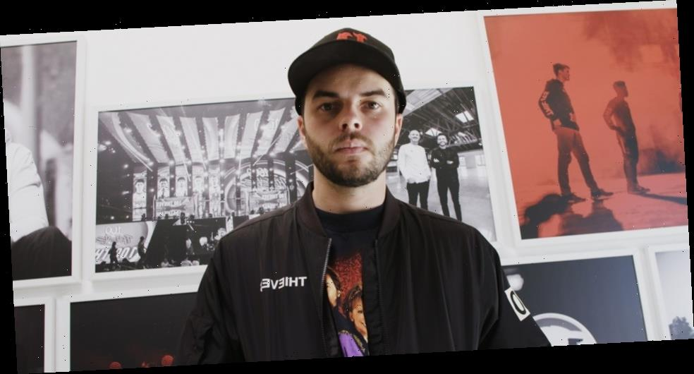 100 Thieves Is at the Top of Esports and Won't Look Back