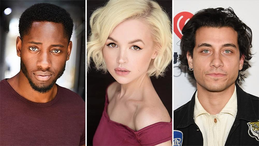 'Riverdale', 'The Flash' & 'Heartland' Alums Star In Canadian Feature 'A Hundred Lies'