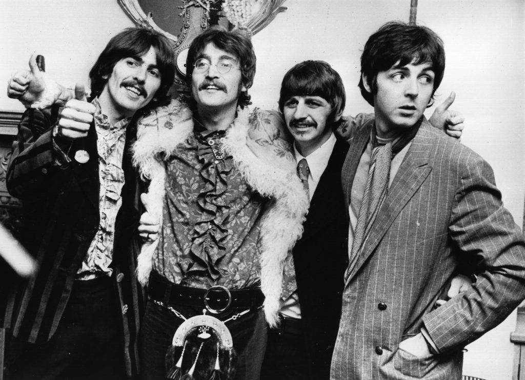 1 Rock Star Found Paul McCartney's Performance of This Beatles Song 'Disconcerting'