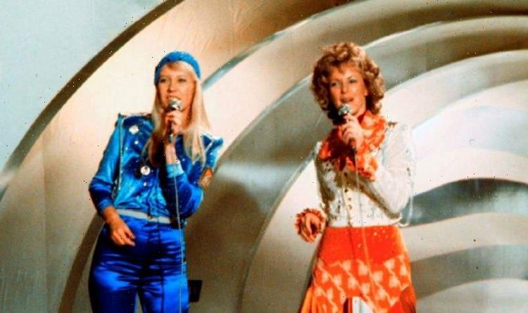 Abba's Waterloo voted best Eurovision song entry of all time