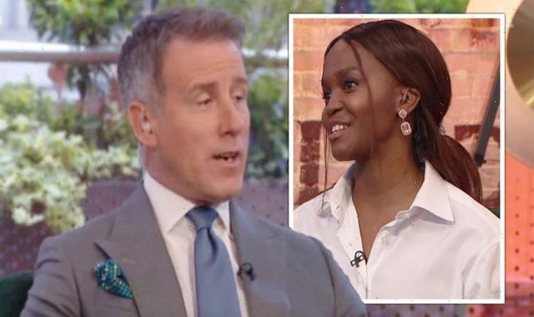 Anton du Beke brutally mocked over losing Strictly to Oti Mabuse 'It's been two years!'