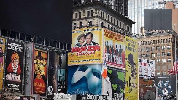 Broadway to Reopen in September at Full Capacity, Says Gov. Cuomo