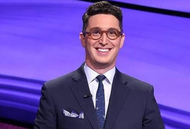 Buzzy Cohen's Jeopardy! Stint Set to End — How Does He Stack Up Against His Guest Host Rivals? Vote!