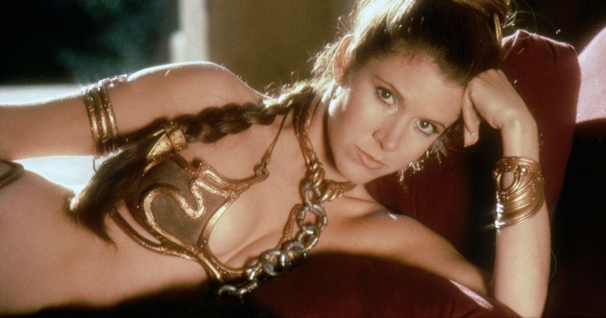 Carrie Fisher's tragic drugs battle and how she eerily predicted date of death