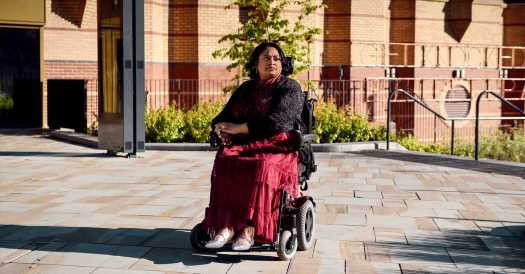Disabled People Fear Being Left Behind as U.K. Culture Venues Reopen
