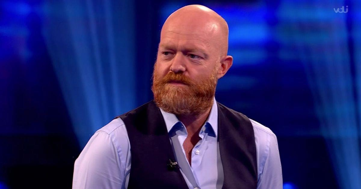 EastEnders Jake Wood loses out on 70k in epic Beat The Chasers final