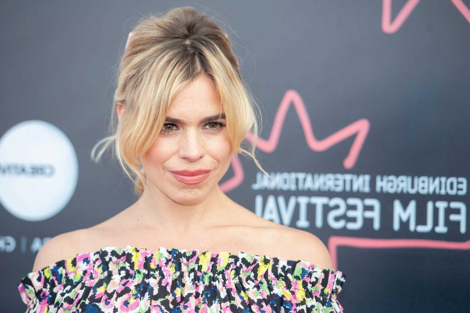 Ex-Doctor Who star Billie Piper says she cries at night over stress of being a mum with a successful career