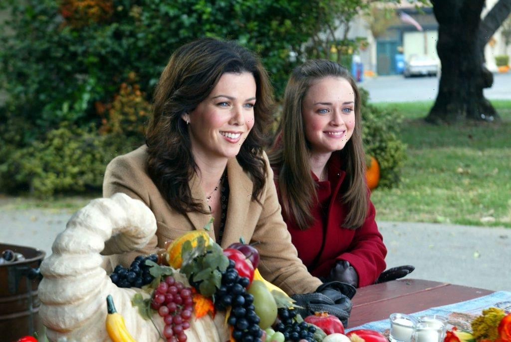 'Gilmore Girls': 1 Deleted Scene Makes It Clear Lorelai Never Wanted to Marry Max