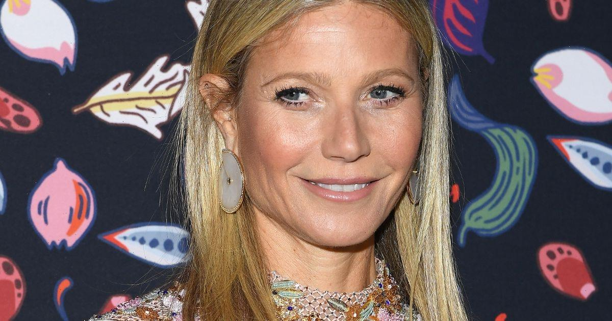 Gwyneth Paltrow shares pic of lookalike daughter Apple on her 17th birthday