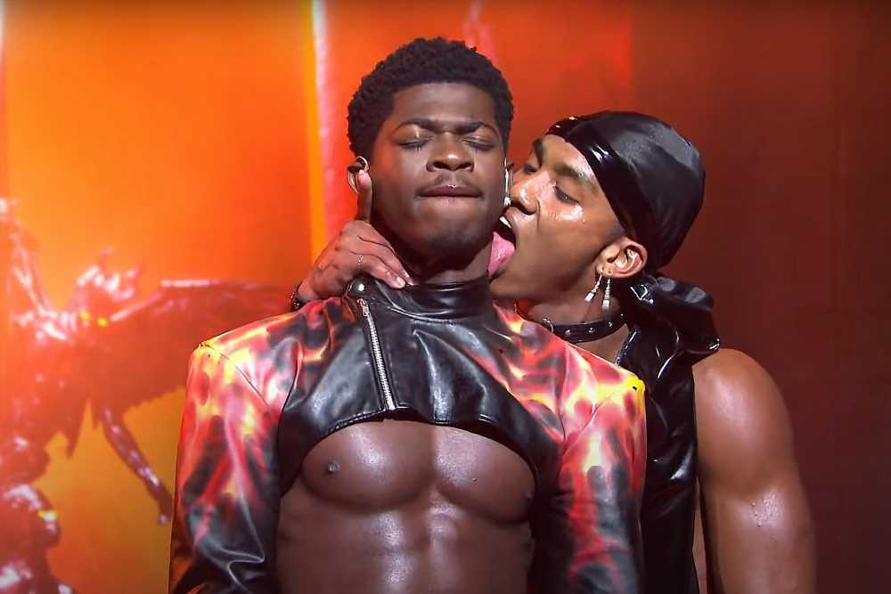 Lil Nas X axed dancers over COVID fears 15 minutes before 'SNL' rehearsals