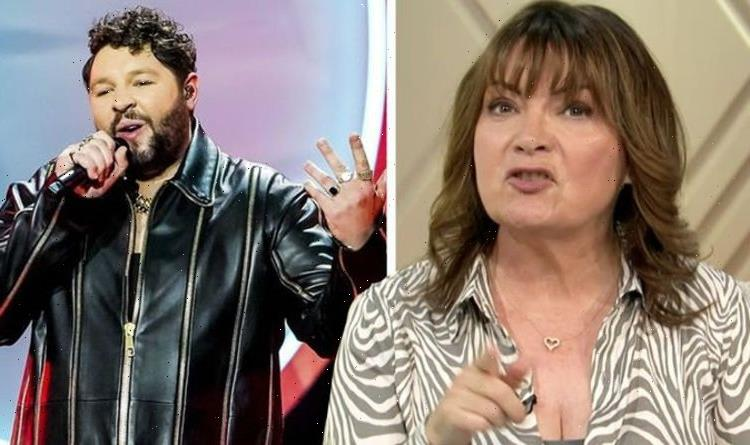 Lorraine Kelly blasts BBC for axing Eurovision selection show 'Public too stupid to vote'