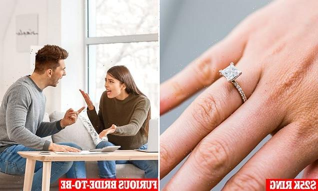 Man reveals reason bride-to-be rejected his $25,000 diamond ring