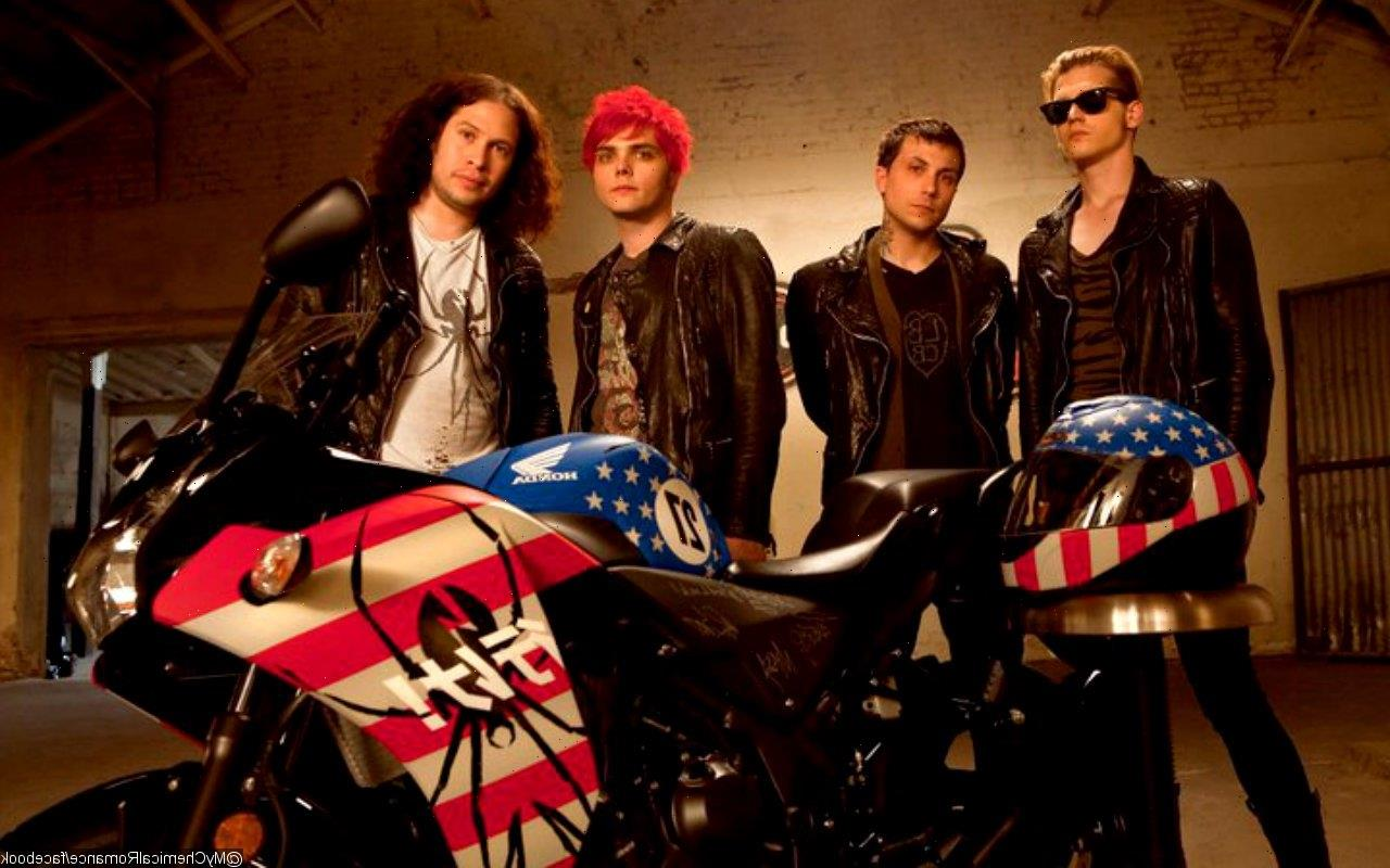My Chemical Romance Unveils Full Line-Up of 2022 Extended World Tour