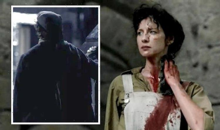 Outlander season 6: Jamie Fraser's ghost explained in link to Claire's former patient