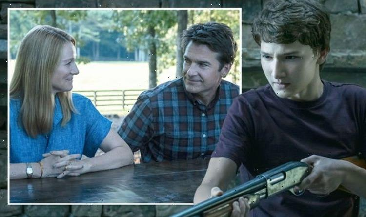 Ozark season 4: Jonah to cut ties with parents as star hints at departure? 'Could topple'