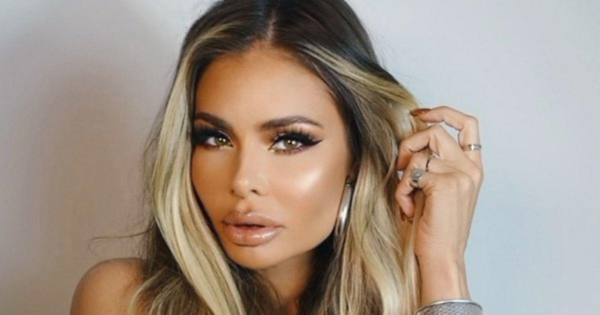 TOWIE's Chloe Sims uses this £4.99 cream to keep her fake tan looking flawless