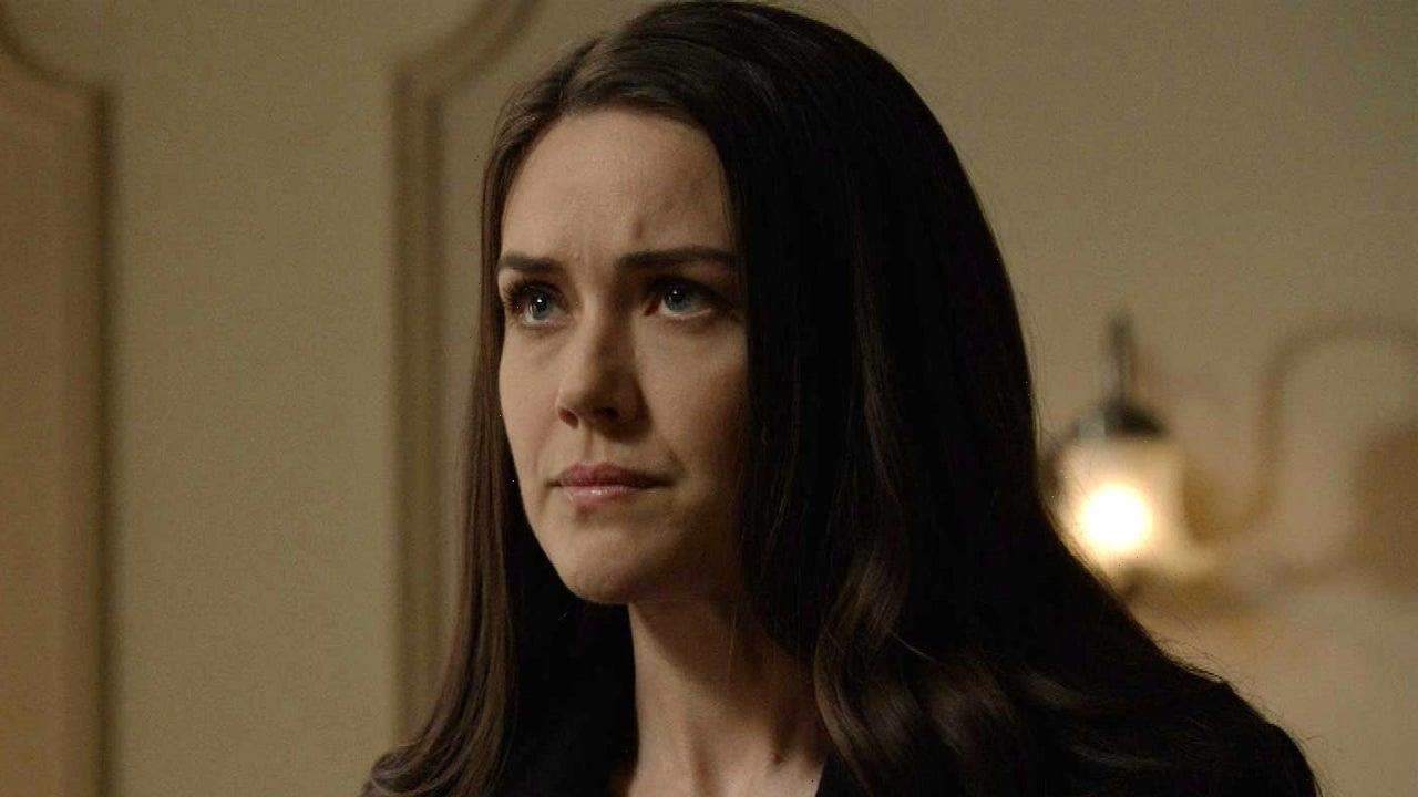 'The Blacklist': Liz Tries to Regroup After Townsend's Betrayal