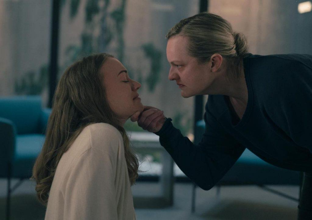 'The Handmaid's Tale' Season 4: June Confronting Serena Was the First Scene Shot Between Them All Season