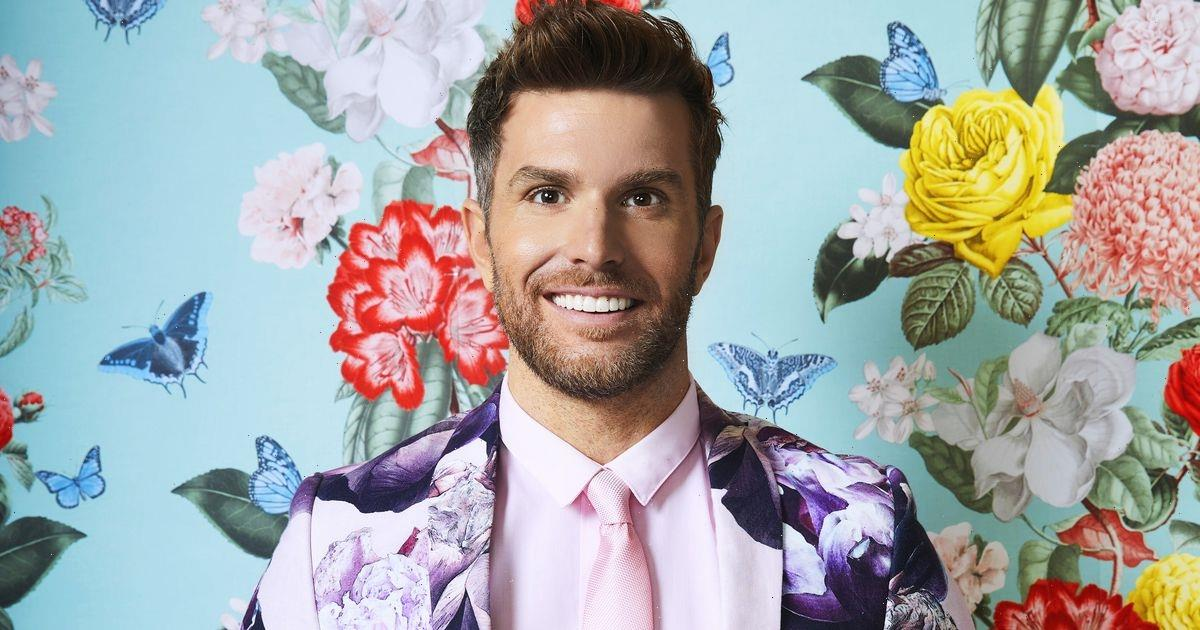 The Masked Dancer has 'huge' reveal that will amaze viewers, teases Joel Dommett