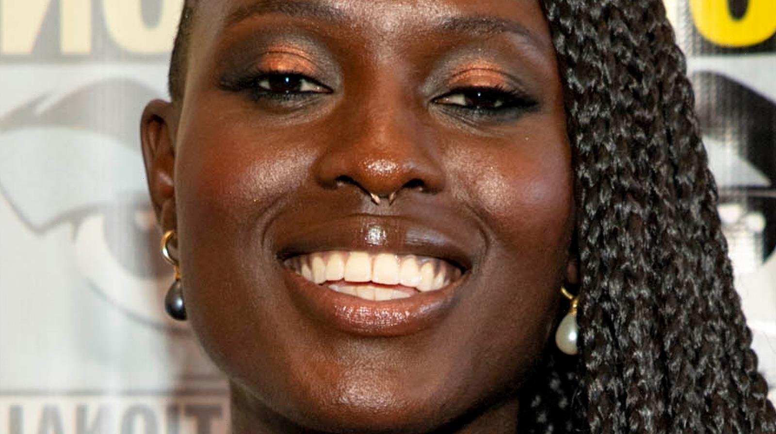 The Strange Thing Jodie Turner-Smith Just Revealed About Her Relationship With Joshua Jackson