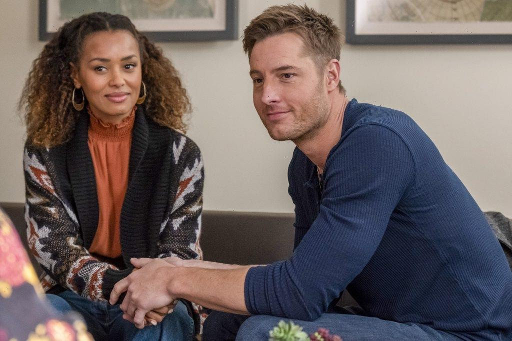 'This Is Us': Zoe Returns; Why Did Kevin and Zoe Break Up?