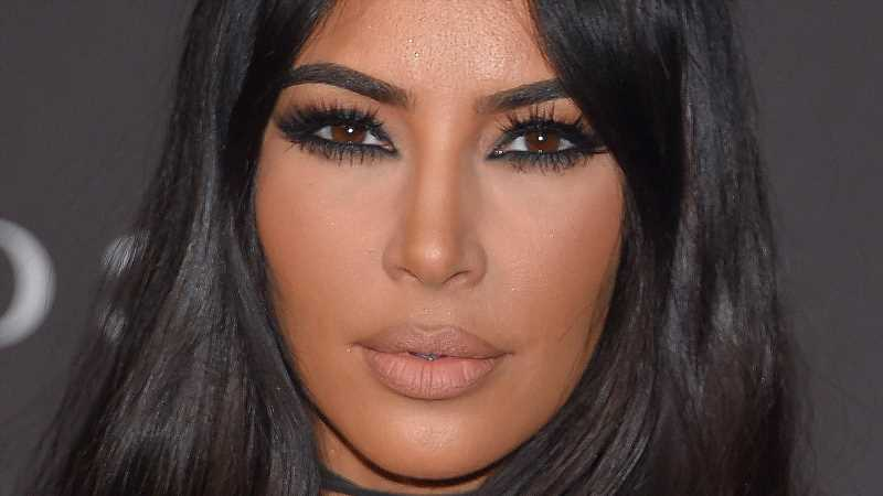 This Is What Kim Kardashian Purchased From Janet Jackson's Auction
