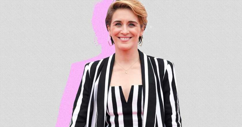 Vicky McClure and Jed Mercurio's new crime drama is finally underway