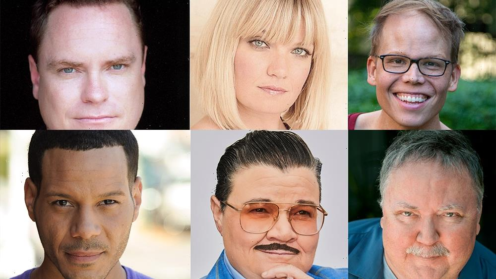'Somebody Somewhere': Bridget Everett's HBO Comedy Series Adds 6 To Cast