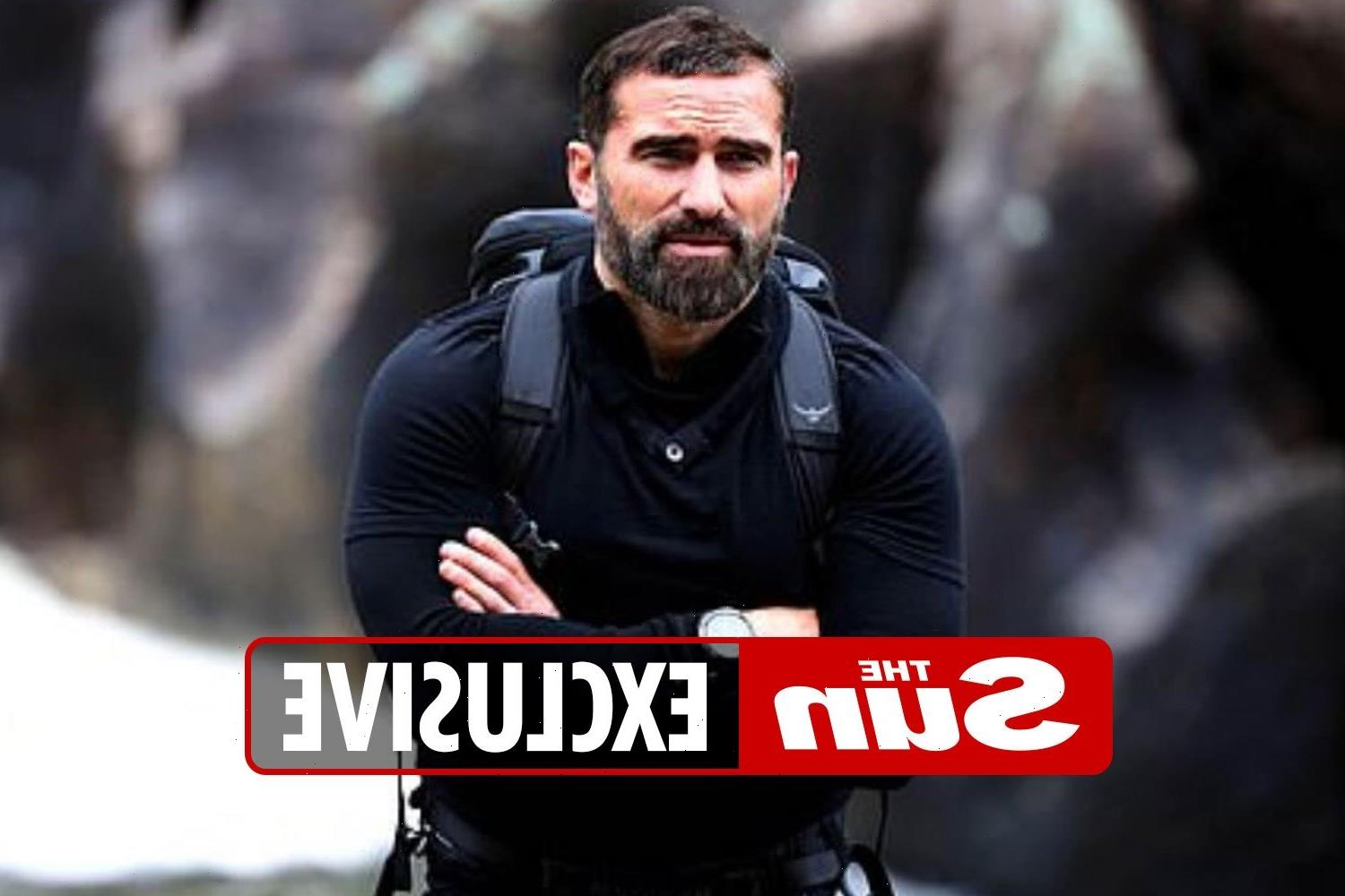 Ant Middleton's company claimed furlough despite making £2.4m in a year from SAS Who Dares Wins job