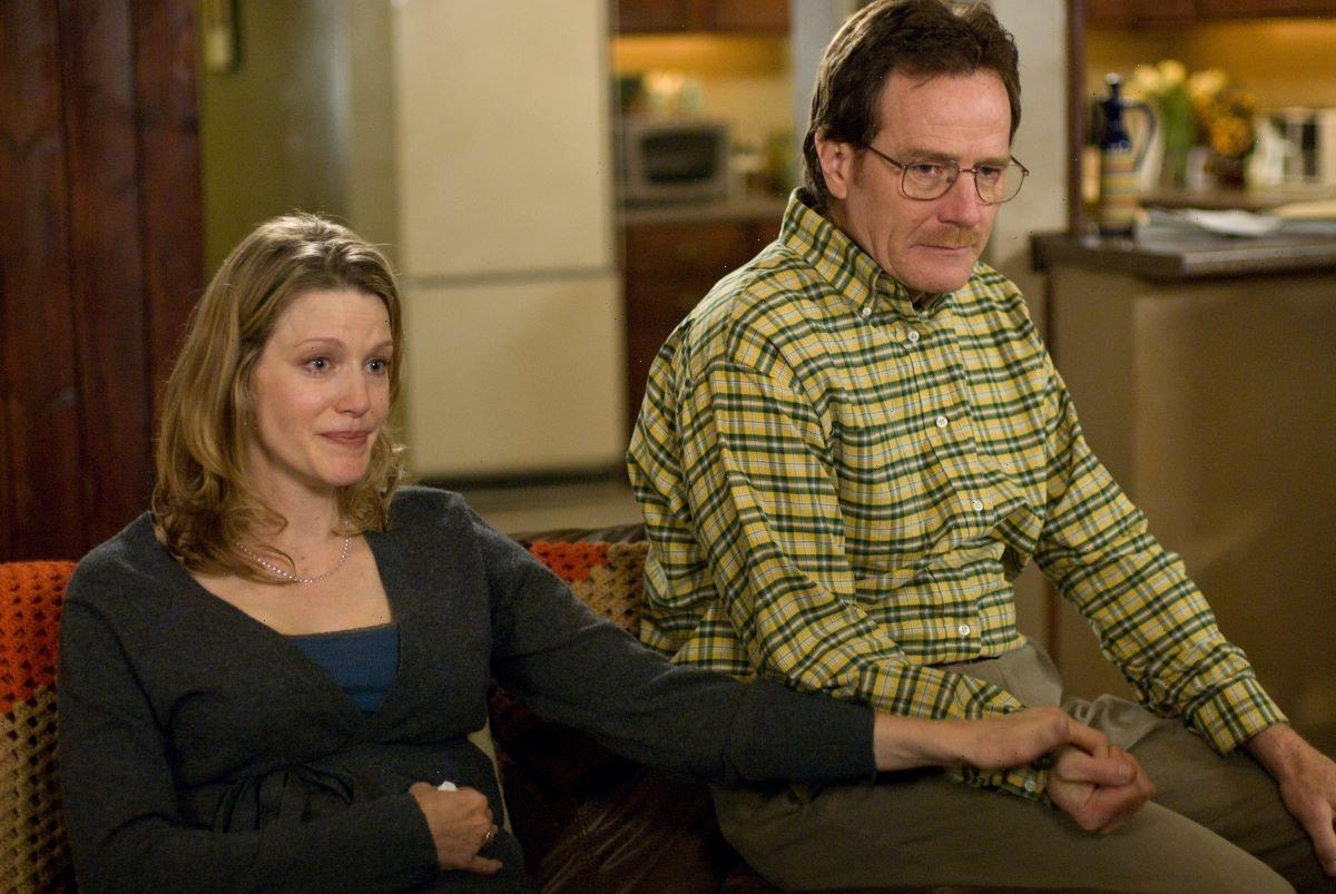 'Breaking Bad': Walt's Heartbreaking Moment With Holly Was an Accident