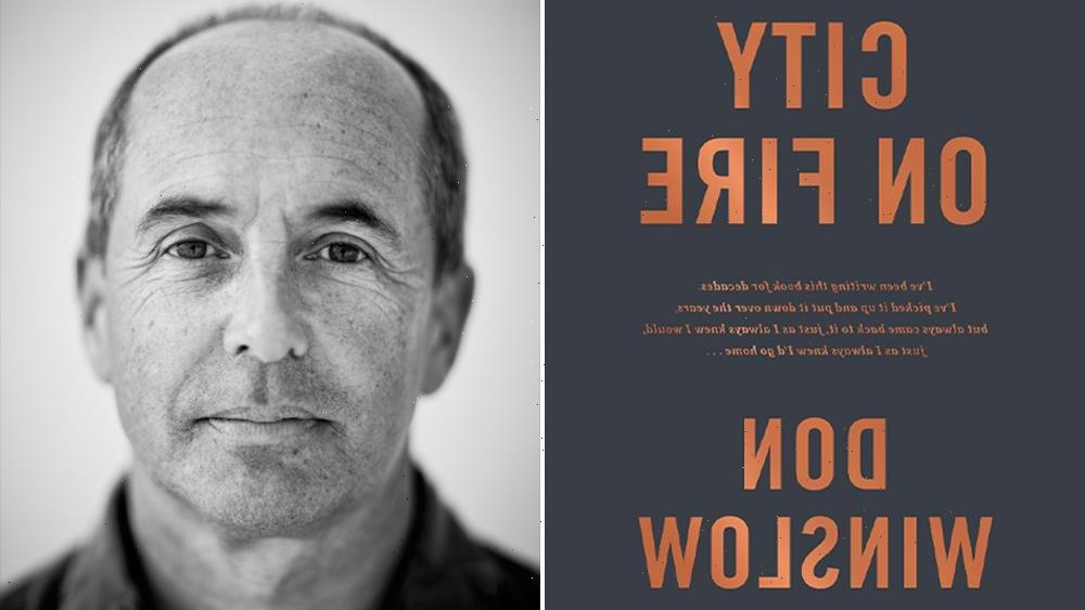 Don Winslow's 'City On Fire' Crime Saga Trilogy Acquired In Mid-7 Figure Outright Purchase By Sony & Elizabeth Gabler's 3000 Pictures
