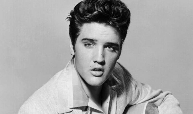 Elvis: The furious local girl who SUED Elvis over these photos faced a terrible backlash