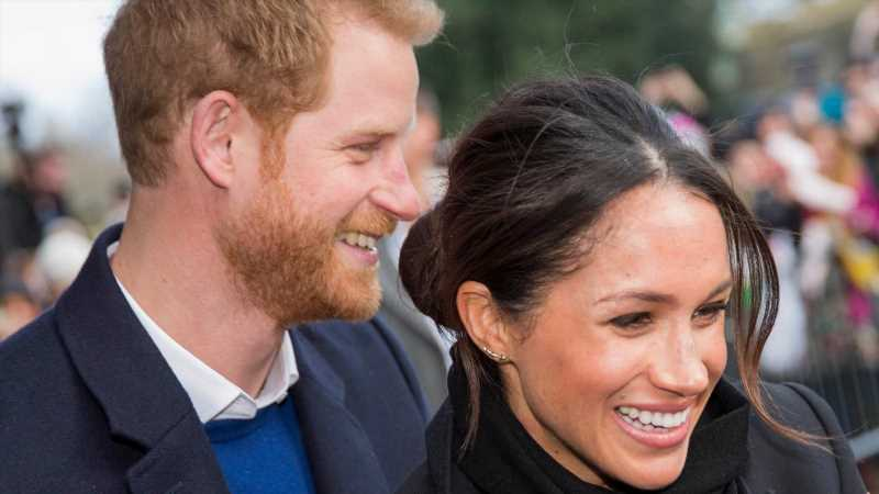 How Lilibet Diana's Birth Announcement Was So Different From Archie's
