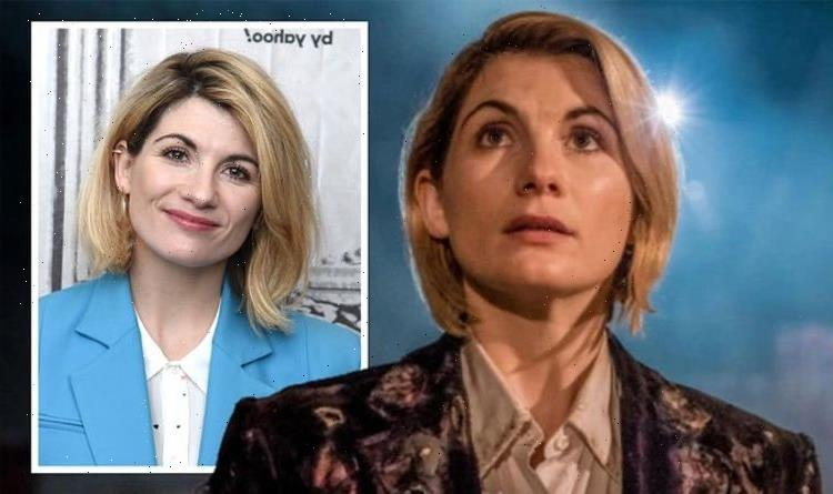 Jodie Whittaker's Doctor Who exit confirmed as she's missing from Doctor Who Annual cover?