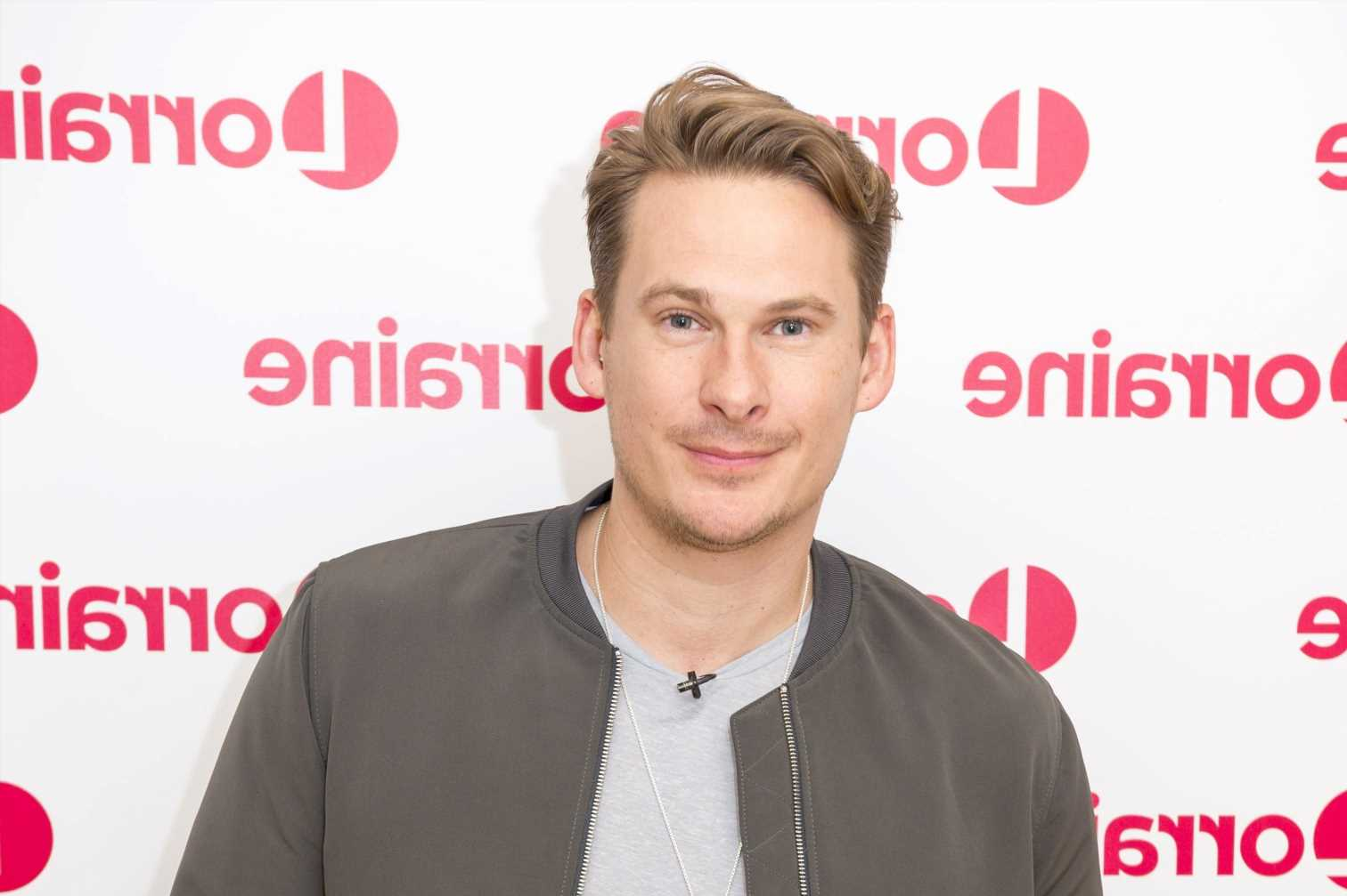 Lee Ryan becomes a dad for the 3rd time as girlfriend Verity gives birth