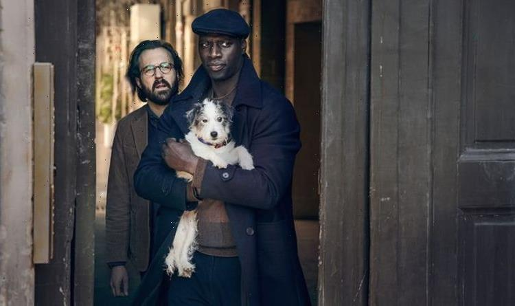 Lupin star Omar Sy opens up on why Assane role is the 'perfect toy'