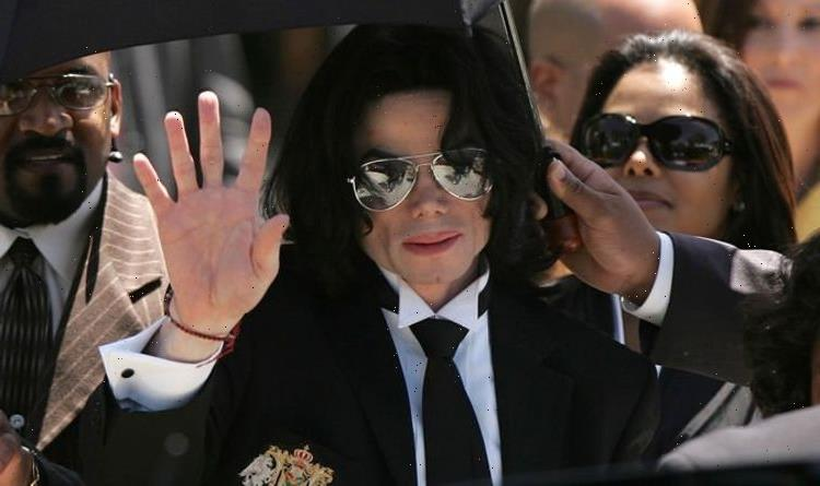 Michael Jackson put himself in hospital after 'vigorous dancing' caused heart attack fears