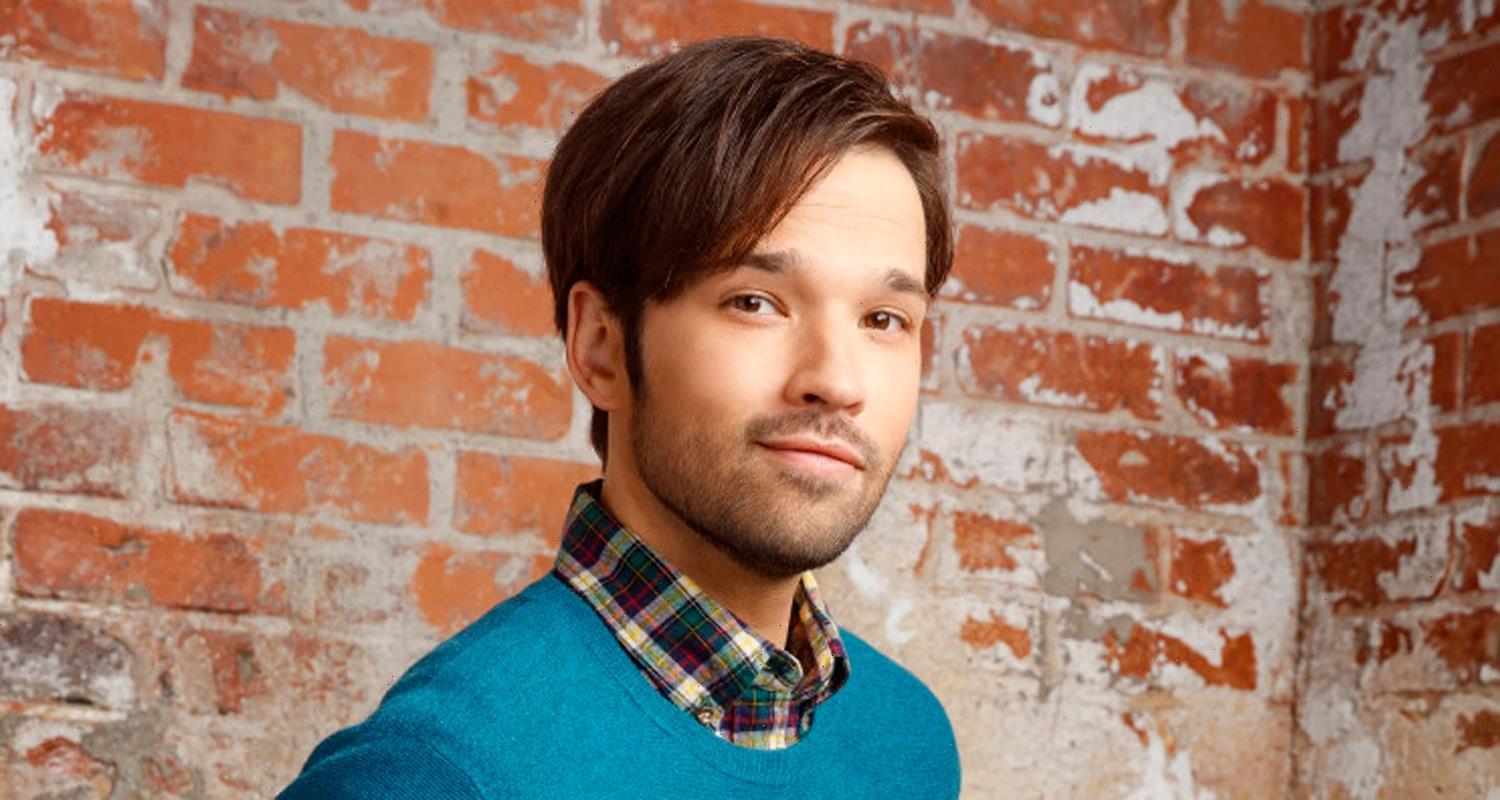 Nathan Kress To Direct 'Really Important' Upcoming Episode of 'iCarly'