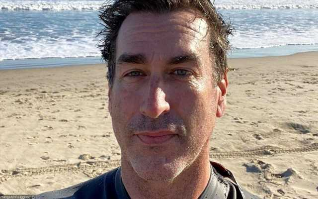 Rob Riggle Obtains Restraining Order Against Estranged Wife Over Spying Allegations
