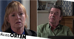 Spoilers: Jenny's shock as Johnny announces he's selling the Rovers in Corrie