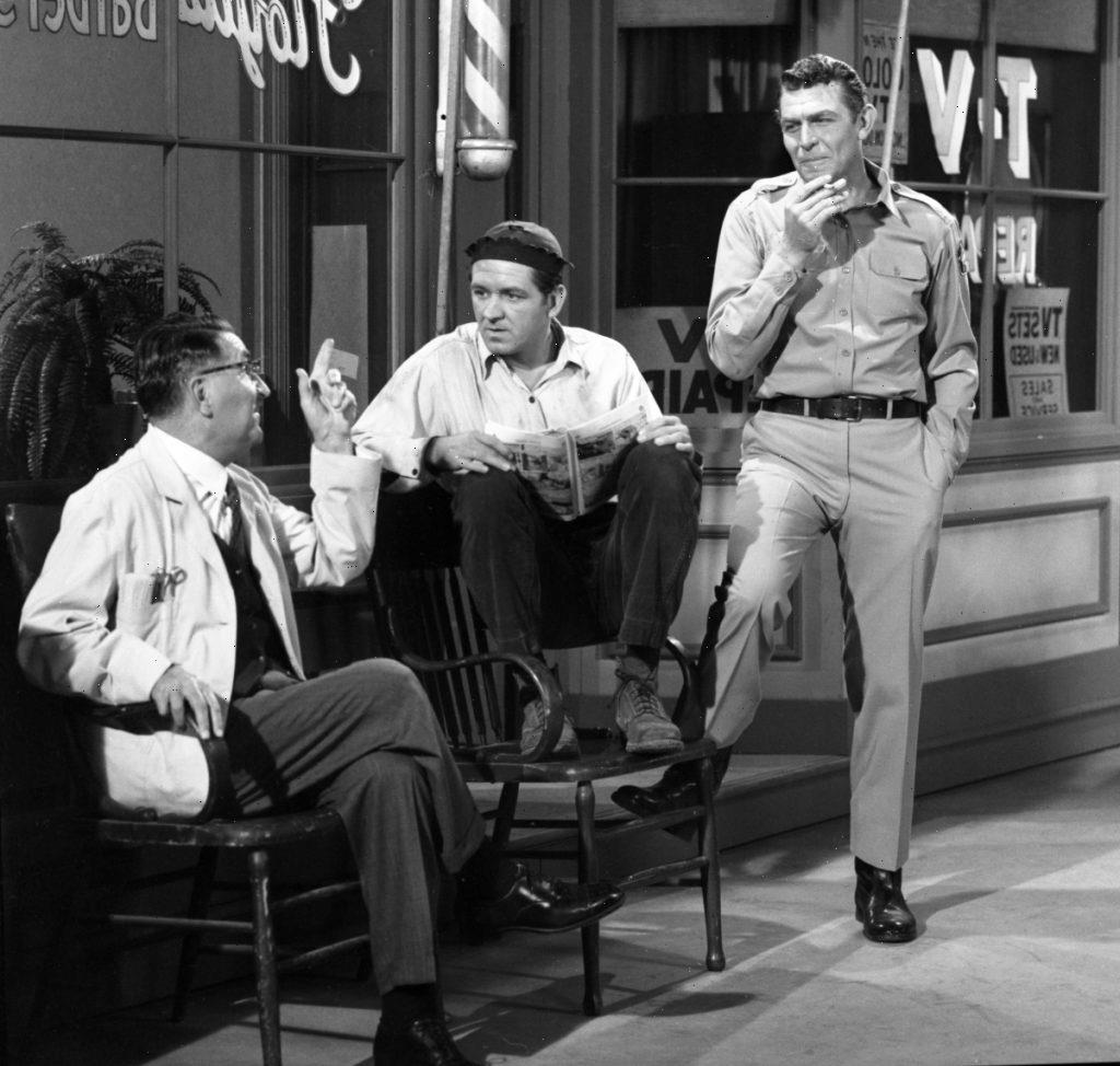 'The Andy Griffith Show' Actor Who Also Directed Many of Its Episodes