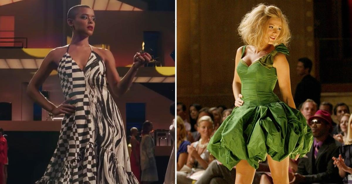 The Frank Ocean Song in the Gossip Girl Reboot Trailer Is Actually a Nod to the Original Show