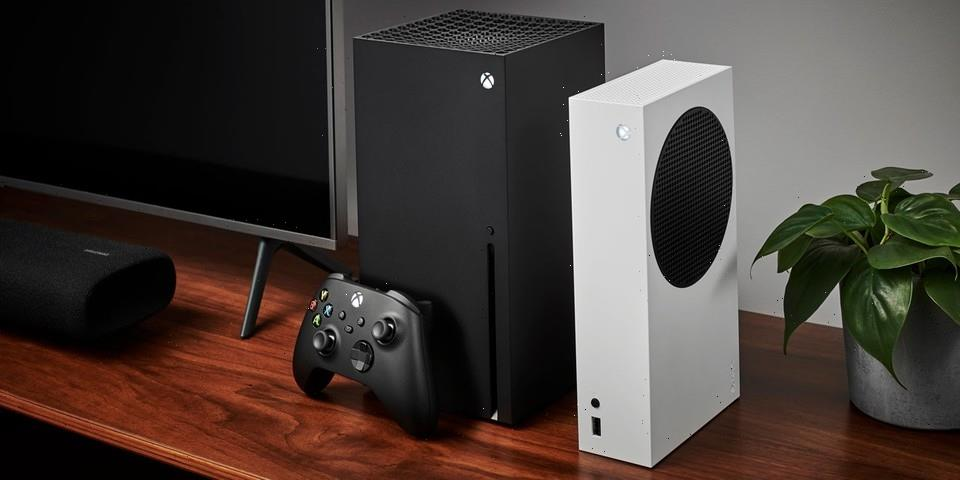 The Xbox Series X Mini Fridge Is Real and It's Coming This Holiday Season
