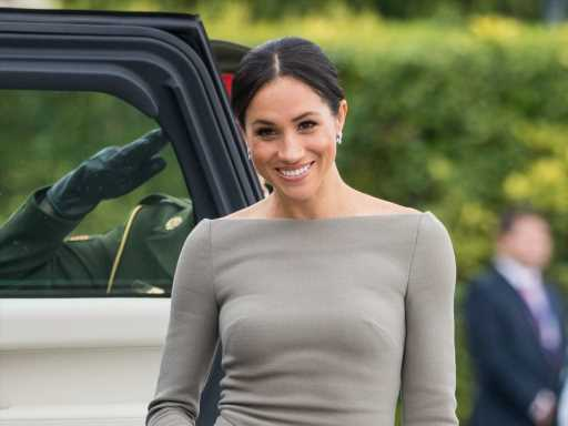 These Royal Family Bans on Hiring Minorities Sure Seem to Back Up Meghan Markle's Complaints About Her Treatment
