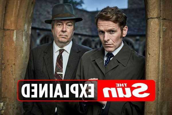 Who's in the Endeavour cast? Shaun Evans, Roger Allam, Anton Lesser, James Bradshaw and Sean Rigby star in the Inspector Morse drama