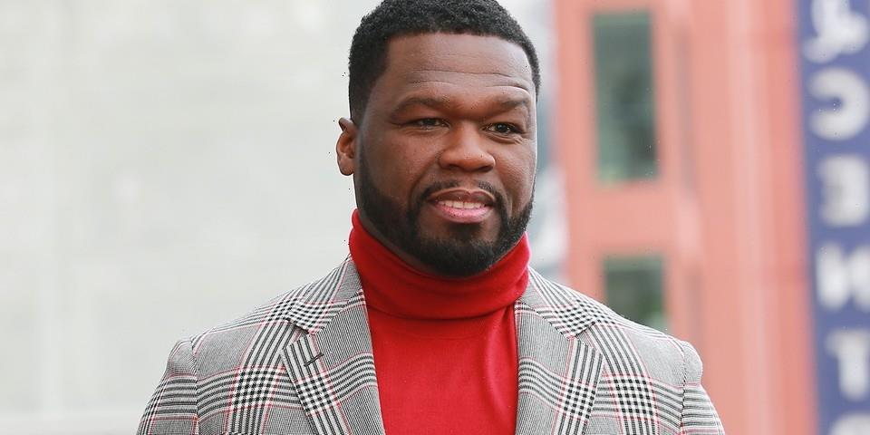 50 Cent Is Developing a Celebrity Hip-Hop Competition Series Titled 'Unrapped'