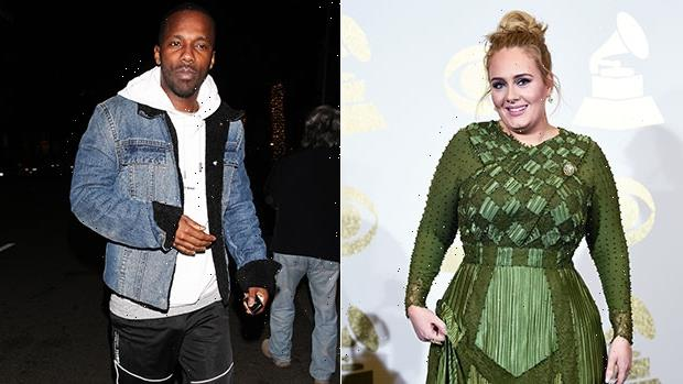 Adele Fans Think Rich Paul Hinted At Their Romance Weeks Before NBA Playoffs Sighting