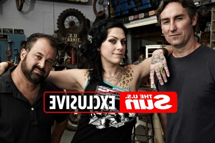 American Pickers ratings hit 1.3 MILLION per episode without Frank Fritz as he 'wants to return' to show after firing